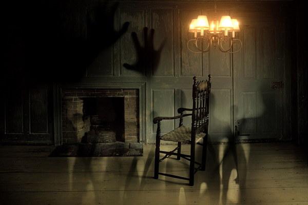 Ловушка духов