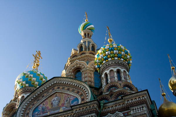 Легенды Санкт-Петербурга