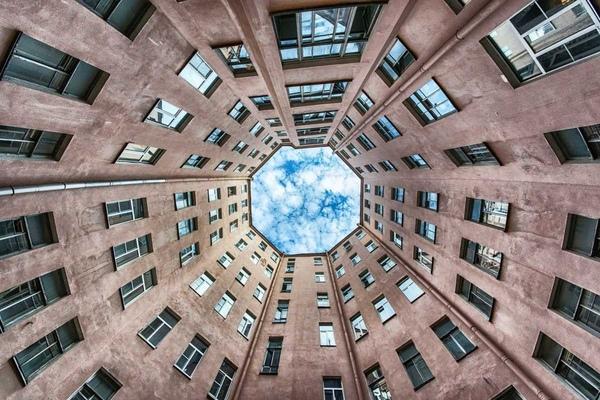 Архитектурная философия Санкт-Петербурга