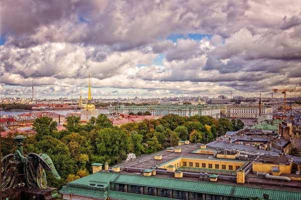 Апофеозный Санкт-Петербург