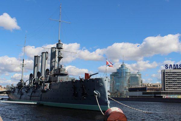 Петроградка: место, с которого началось строительство Санкт-Петербурга