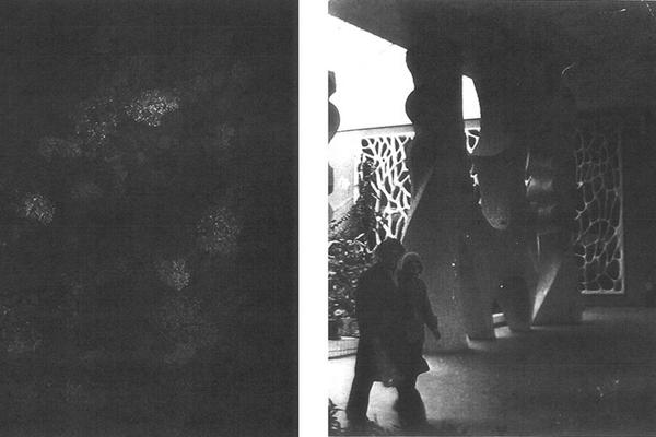 Кураторская экскурсия по выставке «Забытый процесс С. Мжачих»
