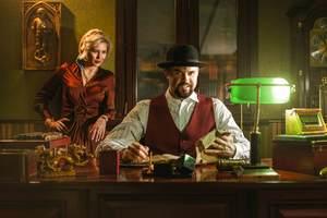 Шерлок Холмс: первое дело