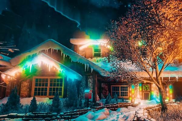 Спасение Рождества