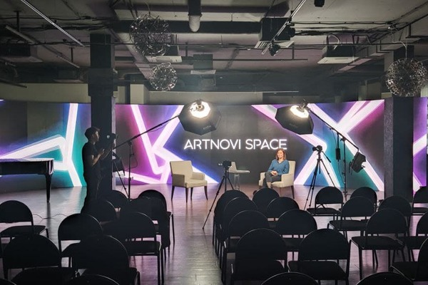 Artnovi Space