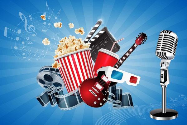 Кино и музыка 1