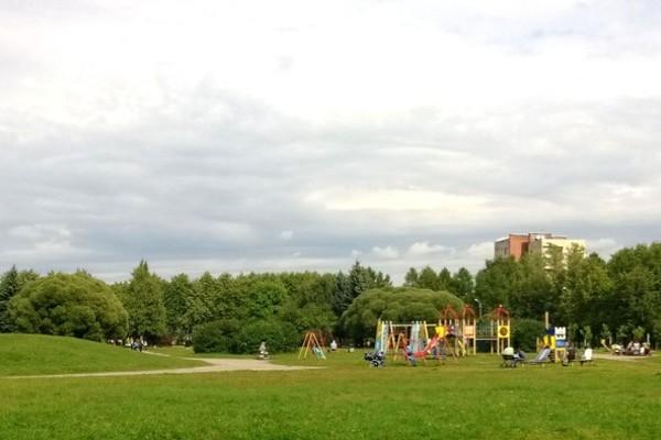 Любашинский