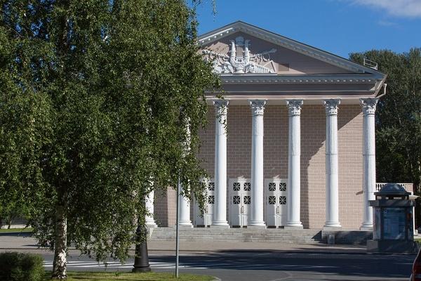 БДТ им. Г.А. Товстоногова (вторая сцена БДТ/ Каменноостровский театр)