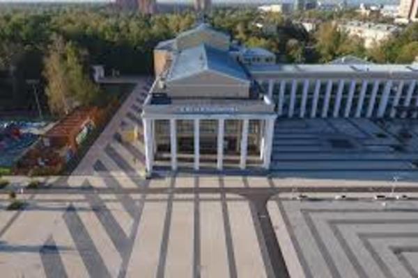 ЦДК им. М.И. Калинина