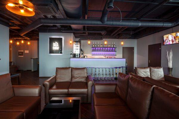 Nebo Lounge & Bar
