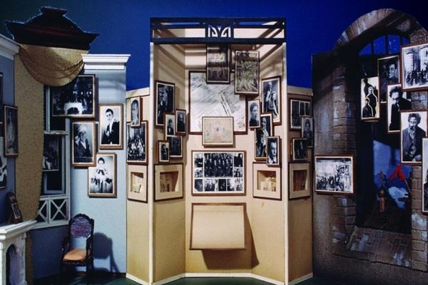 Музей МХАТ