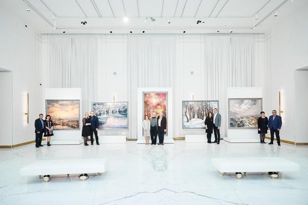 Ленинград Центр