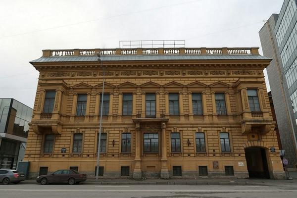 КЦ Дом Шредера