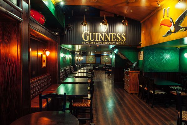 О'Connells Pub