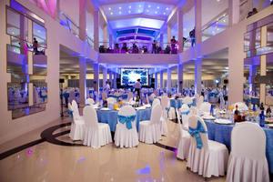Event Hall Даниловский
