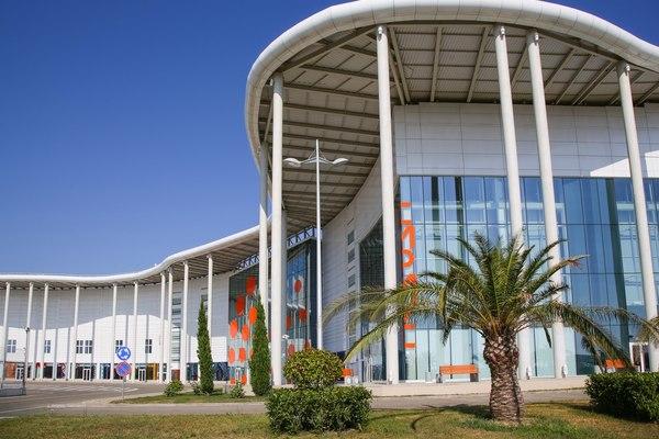 Парк науки и искусства Сириус