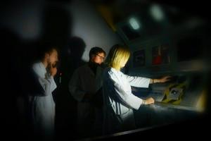 Half-Life. Инцидент в Черной Мезе