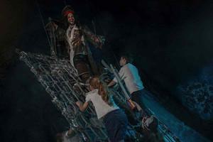 Пираты острова Креста