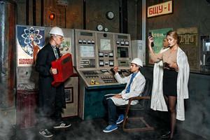 Спецоперация. Чернобыль