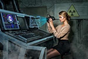 Спецоперация: Атомный реактор