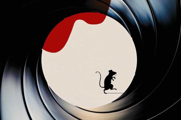 Агент 007. Персидская ночь