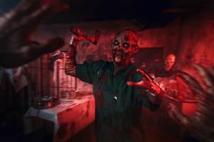 Проект Psycho