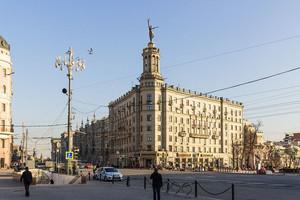 Звездное трио: главные бульвары столицы