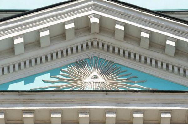 Москва масонская: необычная прогулка по Бульварному кольцу