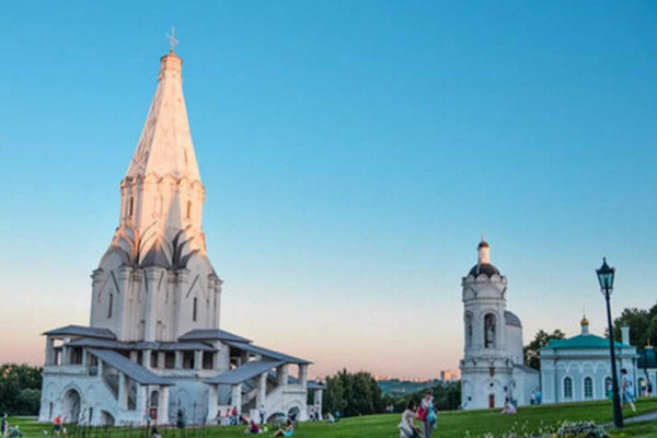 Красоты и тайны Коломенского: коротко о главном