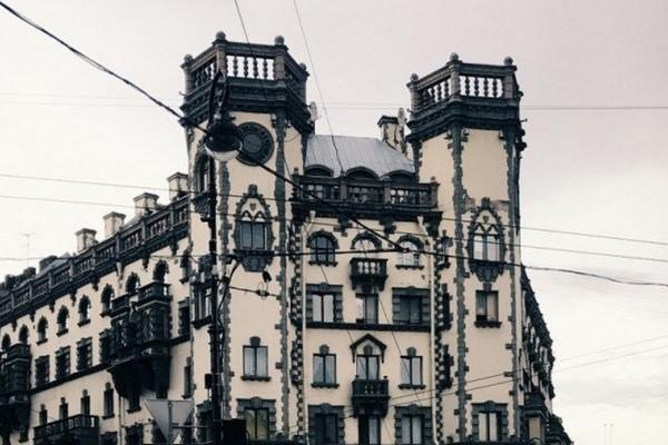 Тайны Петроградской стороны