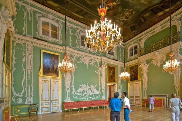 Строгановский дворец: история роскоши и успеха