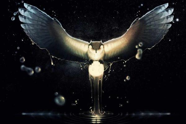 Гипноз: магия темноты