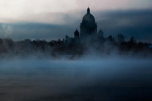 Магический Петербург