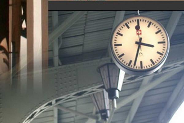 У Витебского вокзала