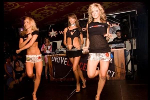 Drive Dance