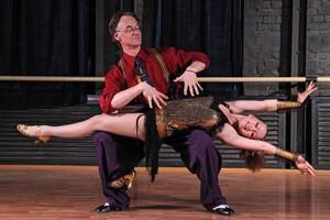 Танц-класс