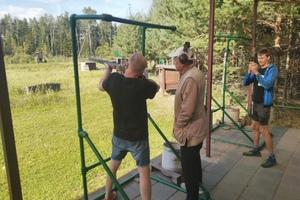 Бисерово-Спортинг