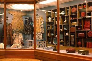 Музей Востока (главное здание)