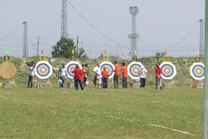 SPb Archery Club
