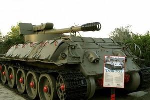 Музей артиллерии, инженерных войск и войск связи МО РФ