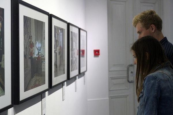 Московская школа фотографии и мультимедиа им. Родченко