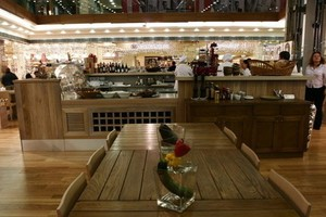 Correa's в Барвихе