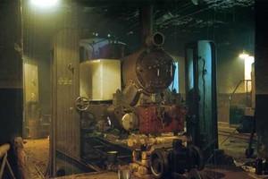Музей паровозов