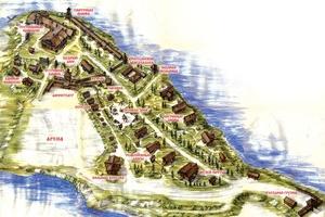 Остров Дракино