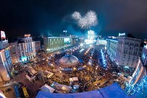 Майдан Незалежностi