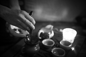 Чайный клуб