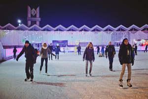 «Лед» в Сокольниках