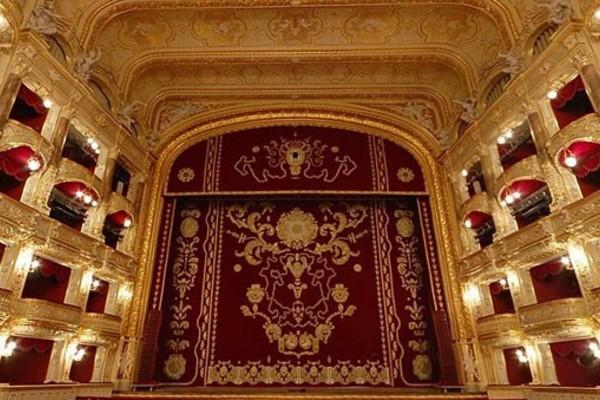 Одесский Оперный