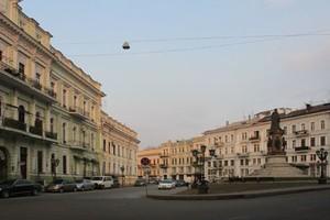 Екатерининская