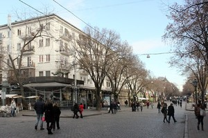 Дерибасовская